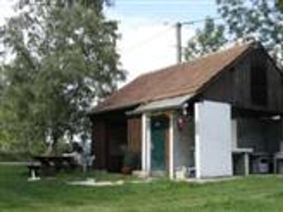 Camping à la ferme Le Moulin de Guigot - Camping Doubs