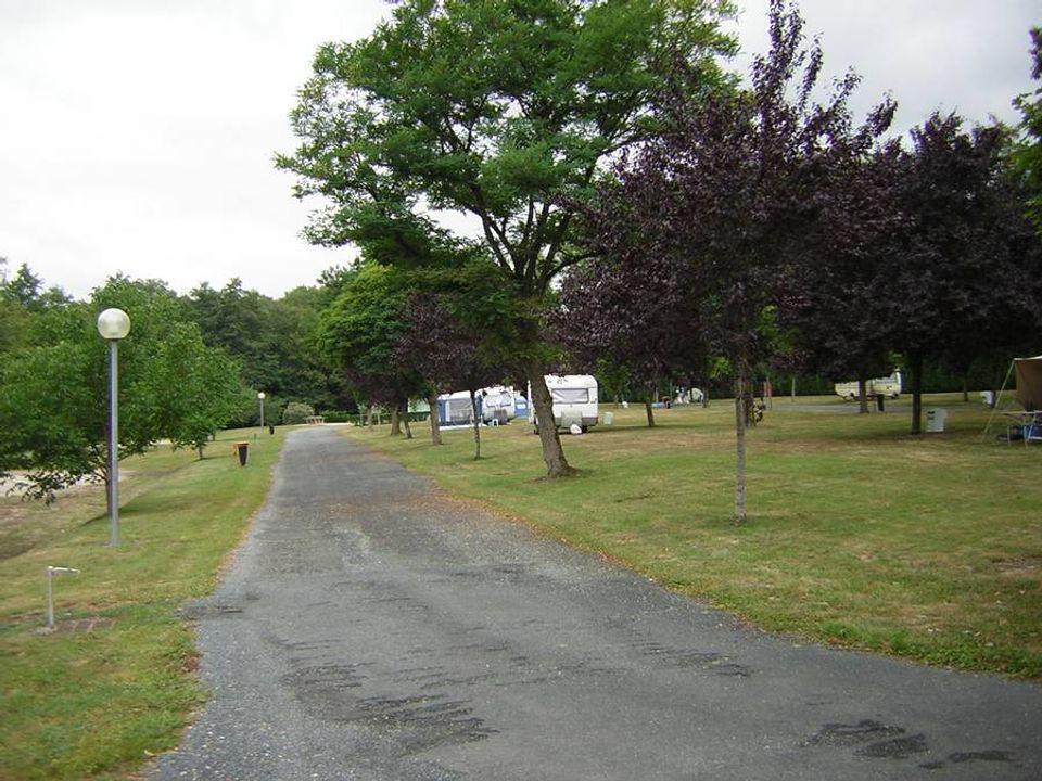 Camping Municipal Du Petit Bois - Camping Cher