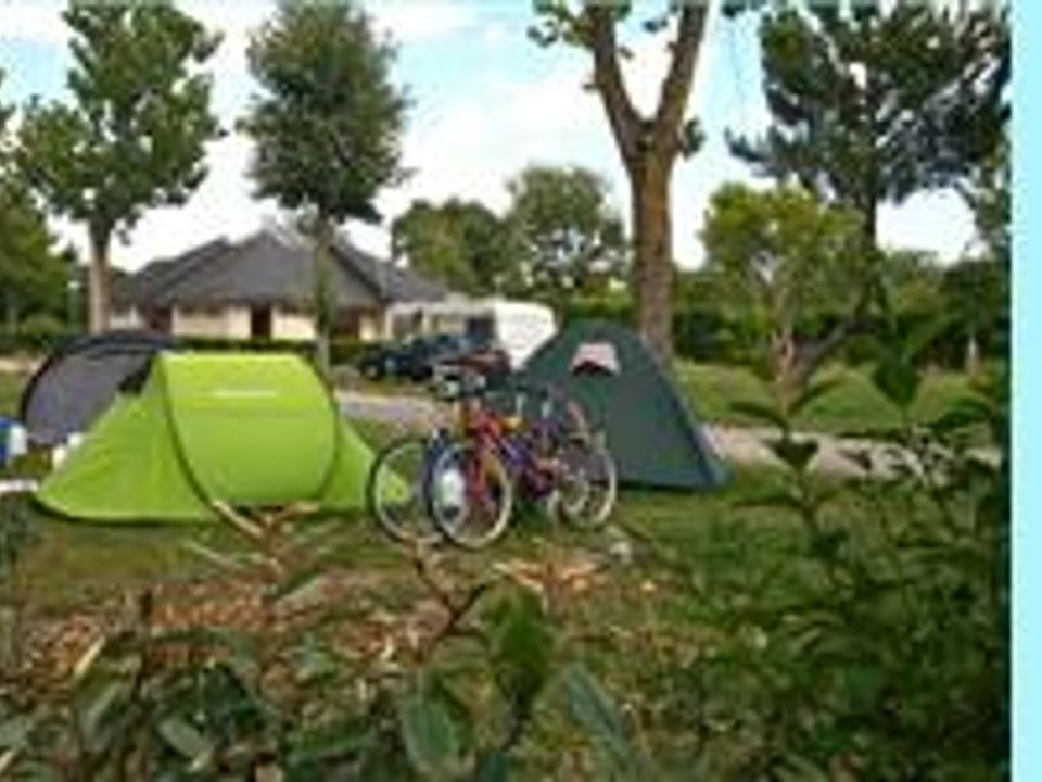 Camping Trémondec - Camping Loire-Atlantique