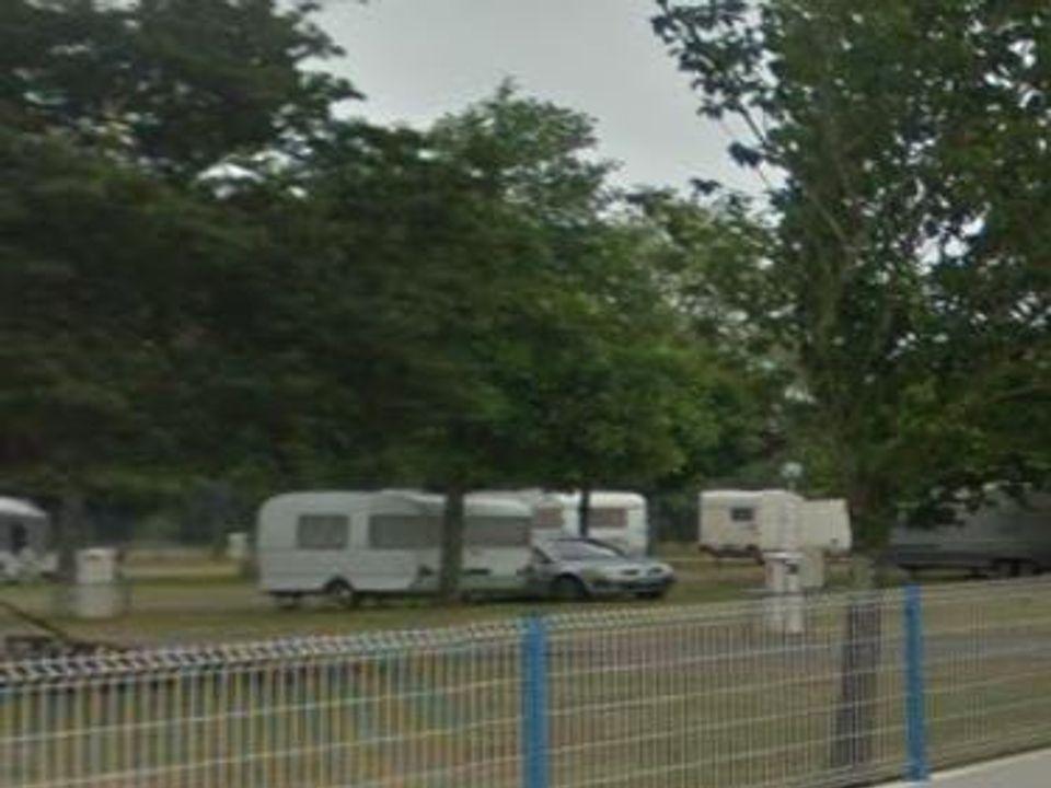 Camping Municipal Les Tainieres - Camping Loire-Atlantique