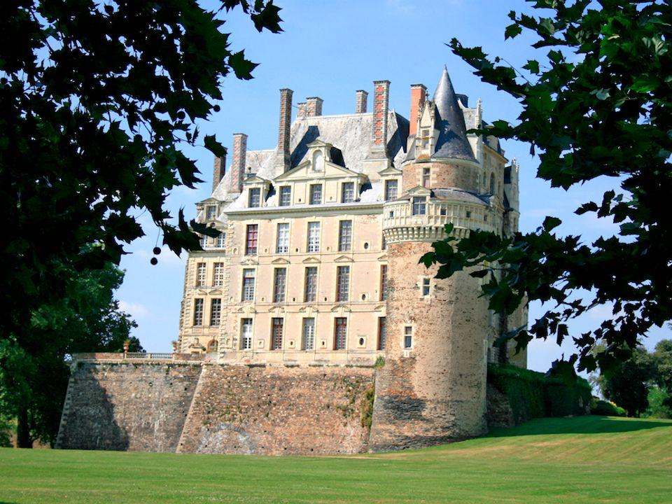 Les Portes de la Loire - Camping Maine-et-Loire