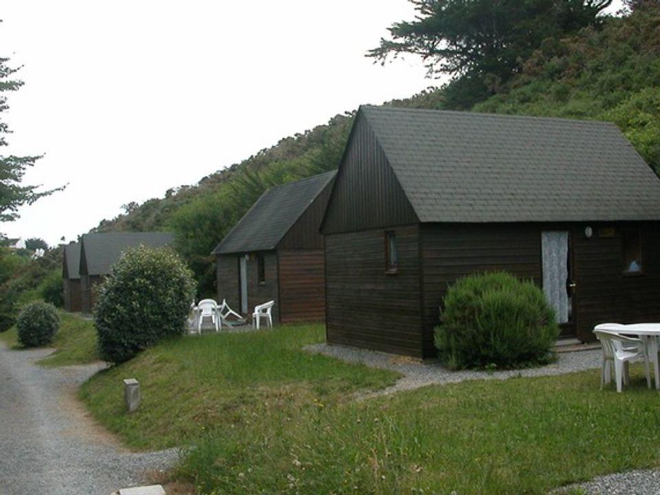 Camping Municipal De Penprad - Camping Morbihan