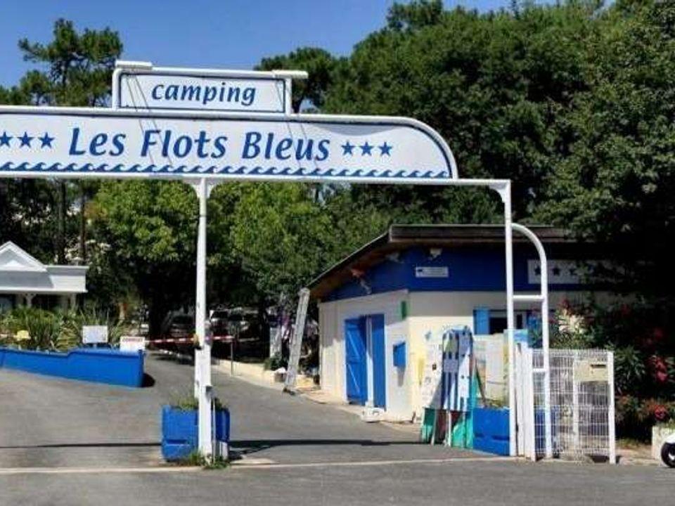 Camping Les Flots Bleus - Camping Loire-Atlantique