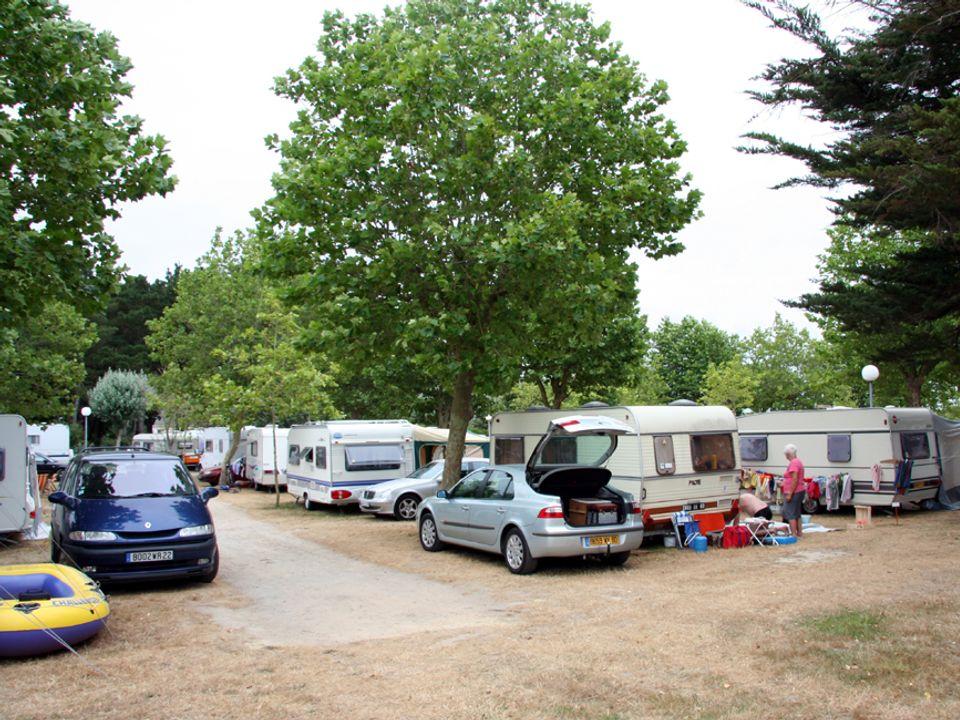 Camping G.C.U Sorlock Mesquer - Camping Loire-Atlantique