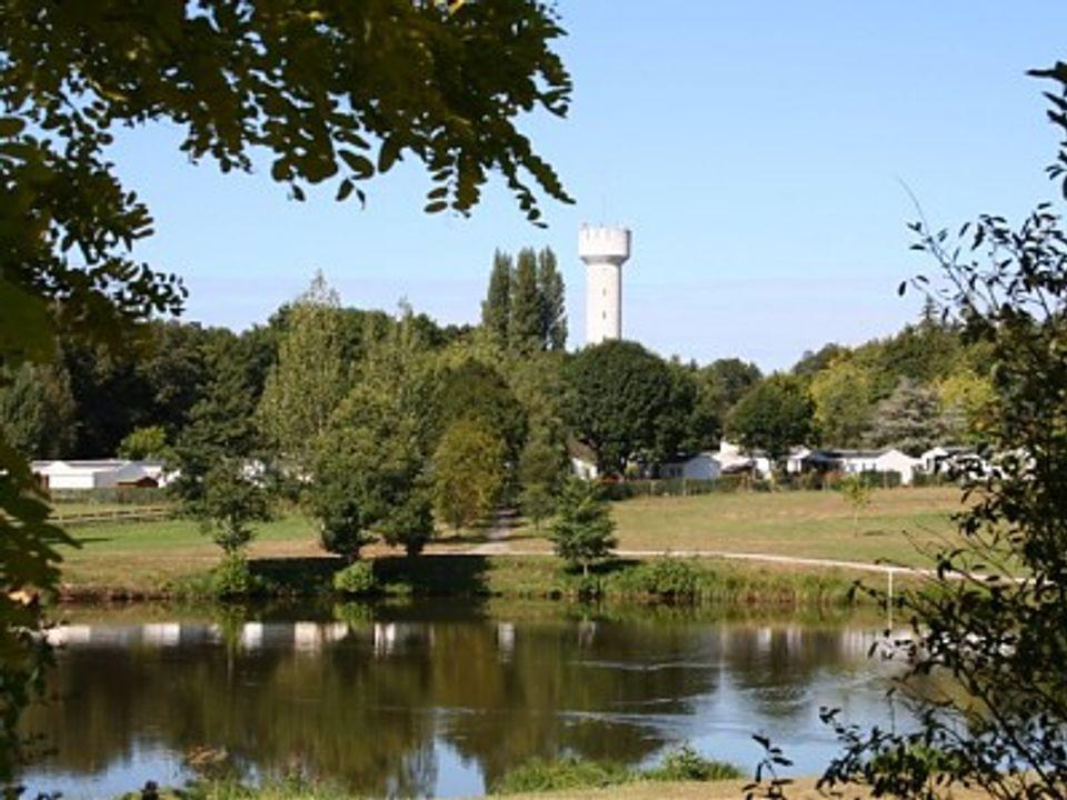 Camping Municipal Les Platanes - Camping Loire-Atlantique