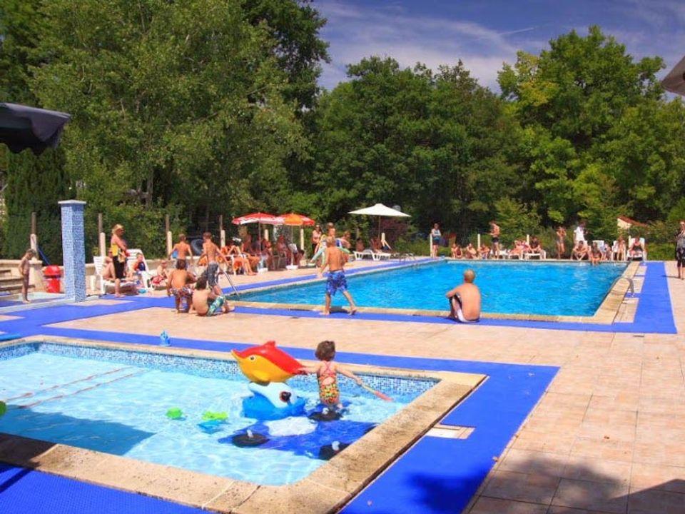 Au Bois Joli - Camping Sites et Paysages - Camping Yonne