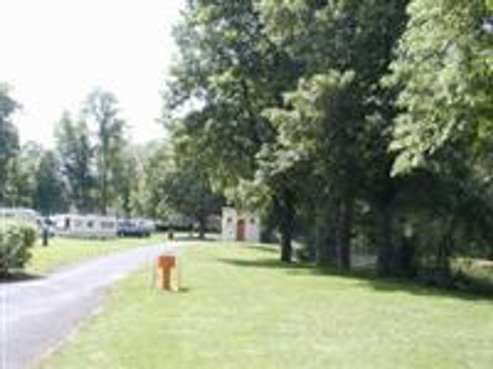 Camping municipal des Capucins - Camping Cote-Or
