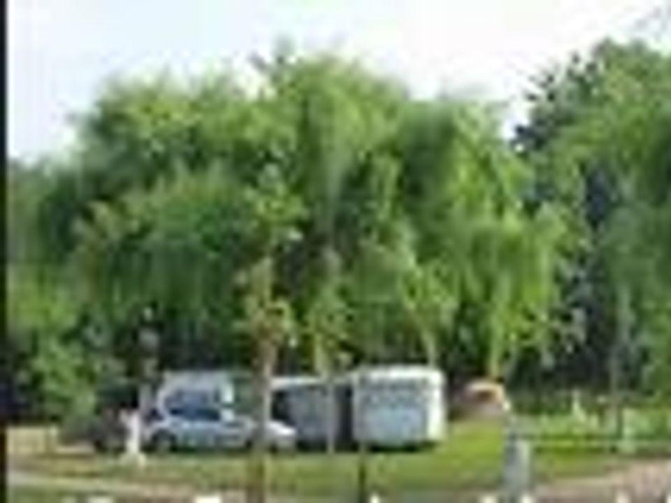 Camping Municipal Léon Delanoue - Camping Maine-et-Loire