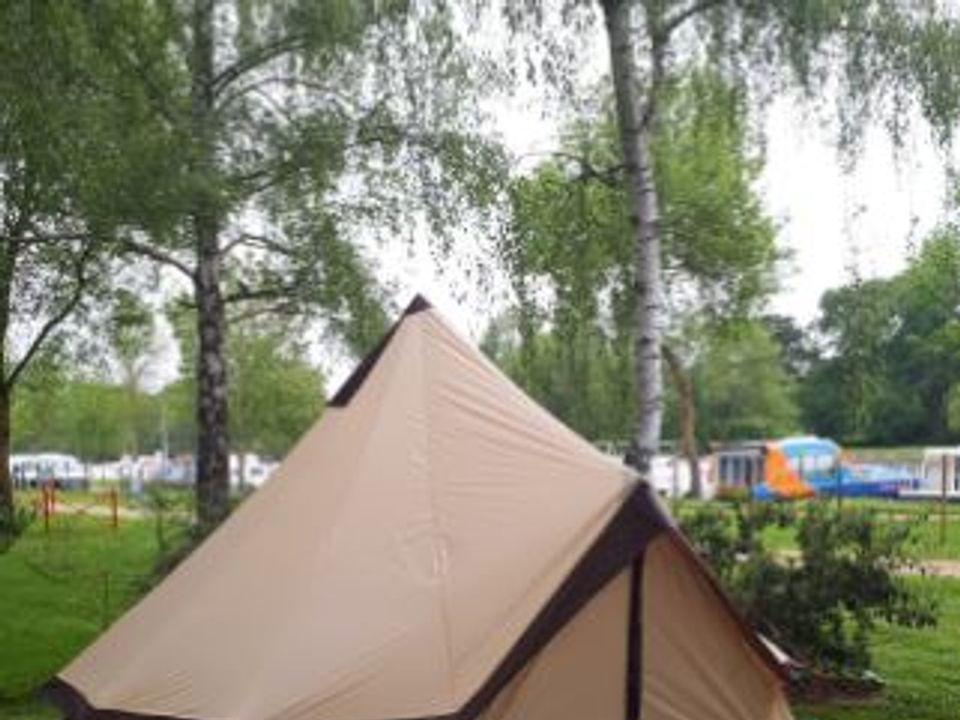 Camping Municipal - Camping Maine-et-Loire