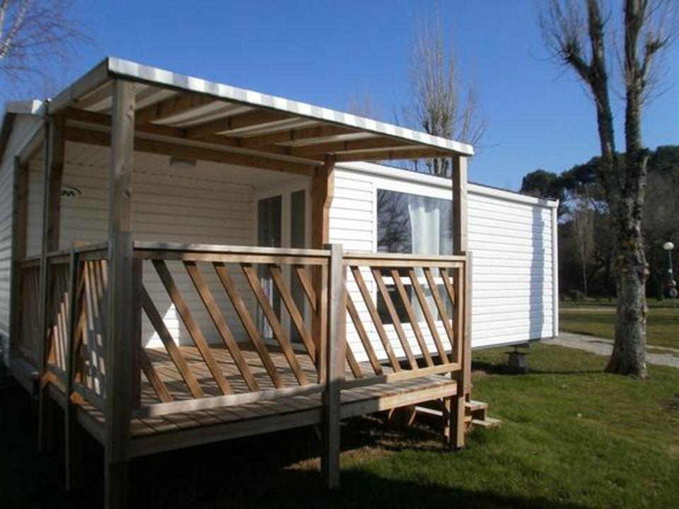 Camping Les Goelands - Camping Morbihan