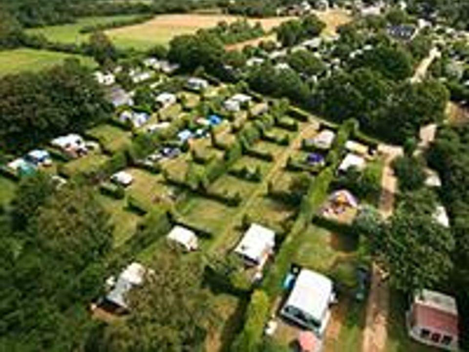 Camping L'etang - Camping Morbihan