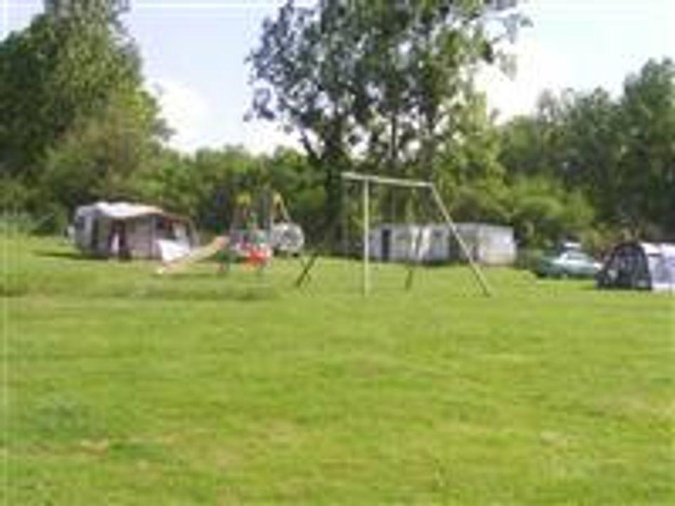 Camping Jaja - Camping Sarthe