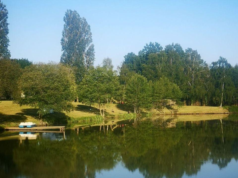 Camping Les Rochelles - Camping Loir-et-Cher