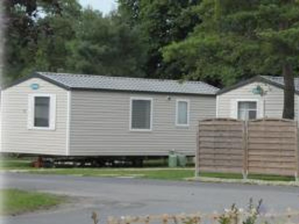 La Route d'Or Camping de la Flèche - Camping Sarthe