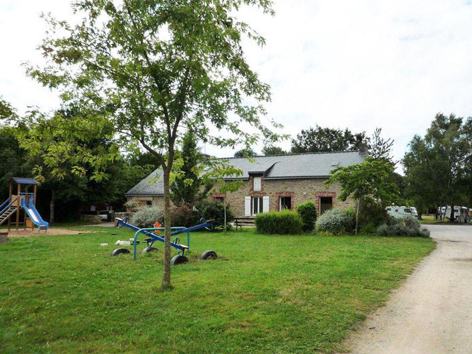 Camping Municipal du Motten - Camping Morbihan