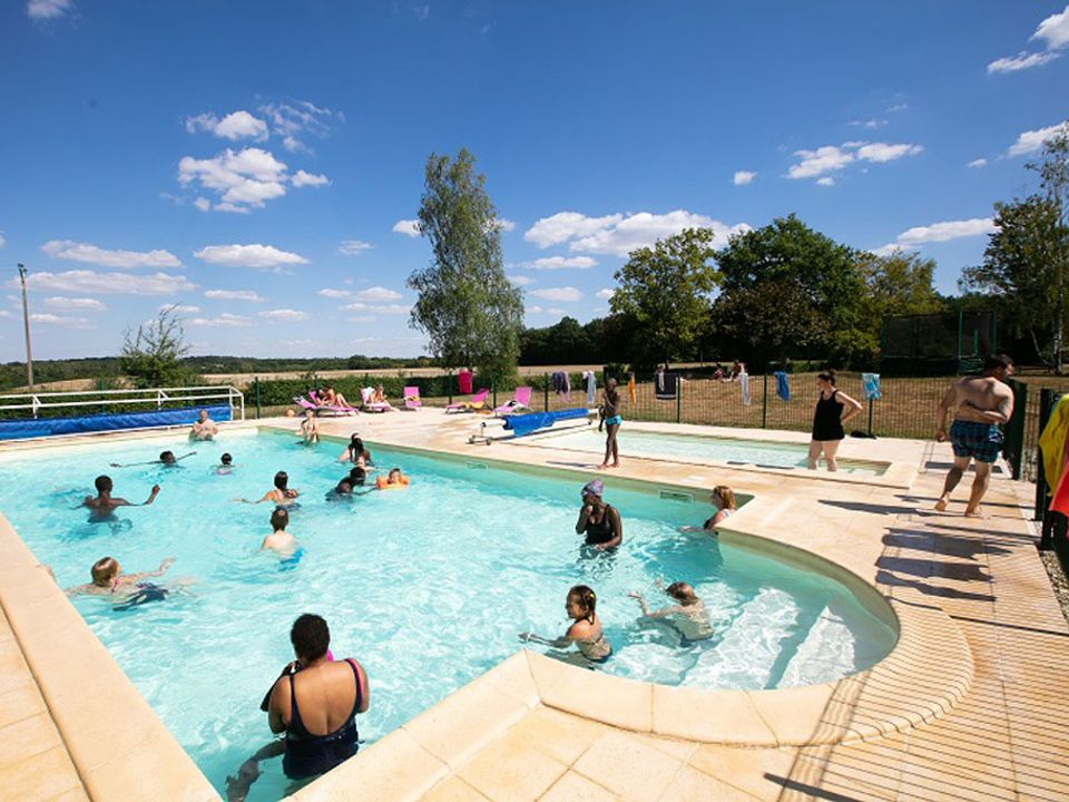 Camping Le Bois Guillaume - Camping