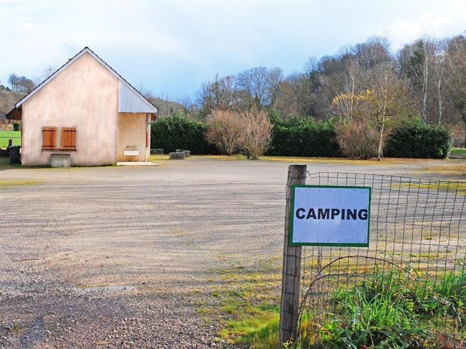 Camping Municipal - Camping Cote-Or
