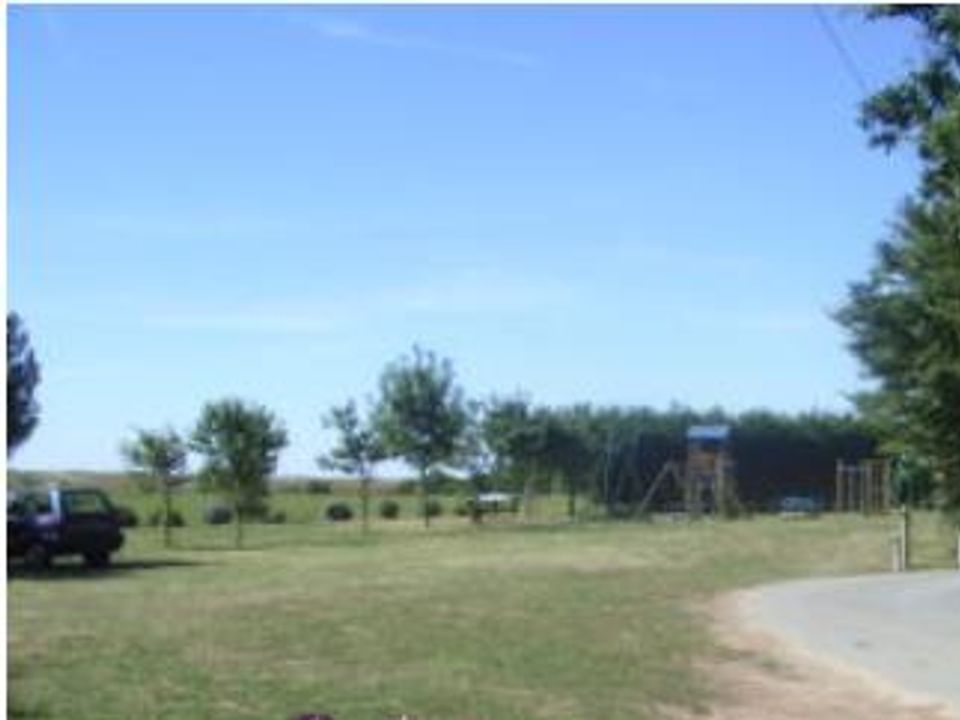 Camping Les Ormes - Camping Finistere