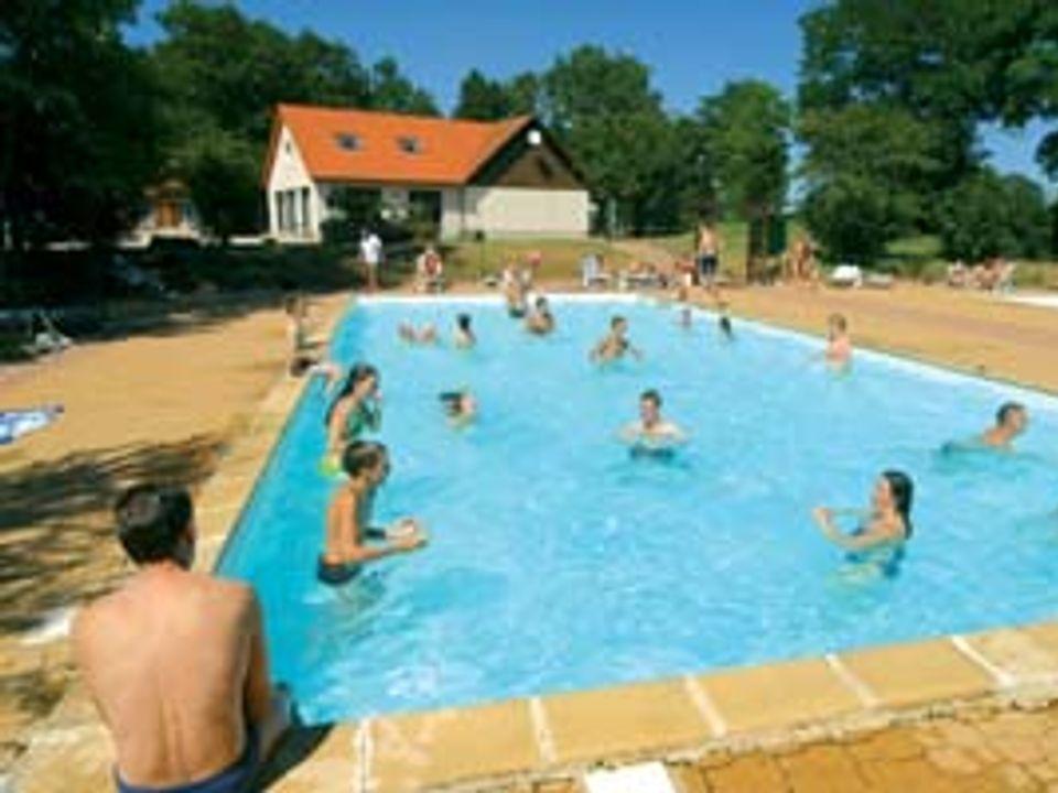 Camping municipal La Croix D'arles - Camping Haute-Marne