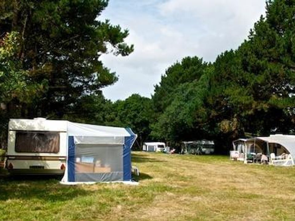 Camping Les Genets - Camping Finistere