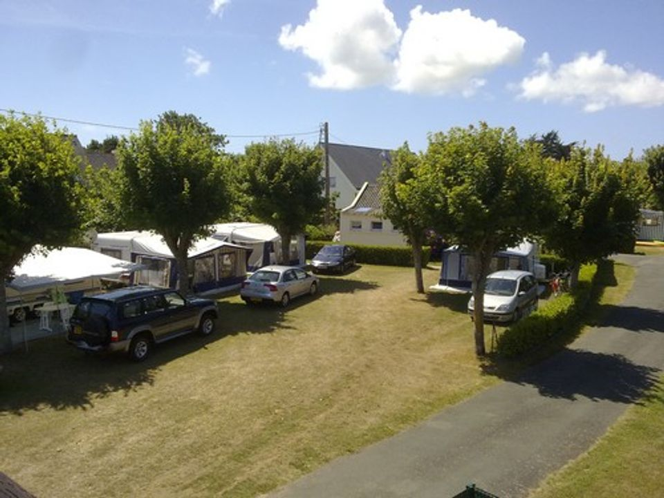 Camping Kergall - Camping Finistere