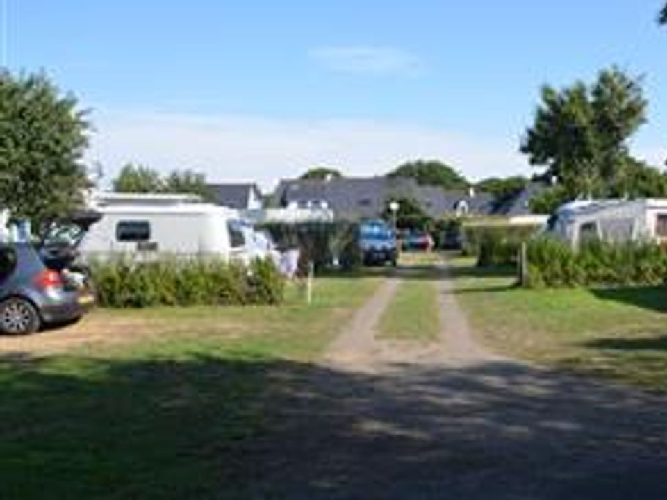 Camping Le Kervastard - Camping Finistere