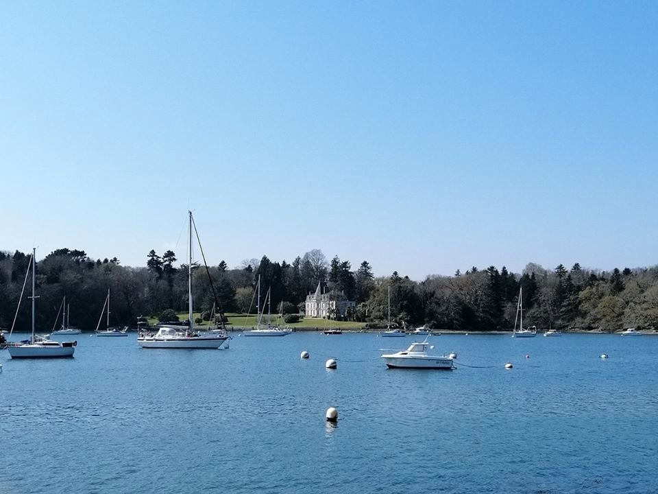 Camping Pors-Keraign - Camping Finistere