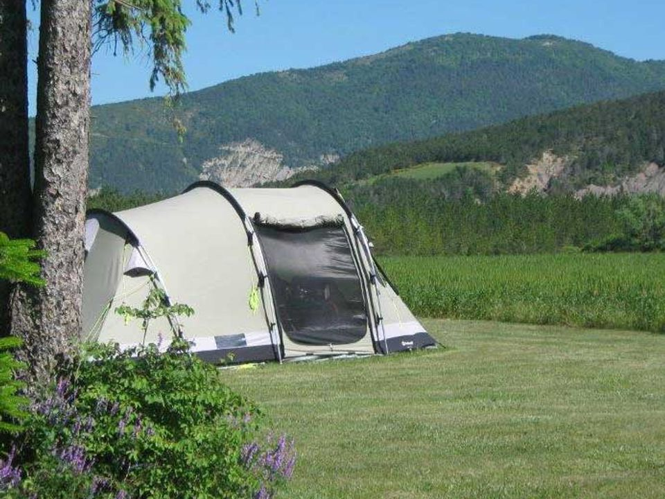 Camping aire naturelle La Source - Camping