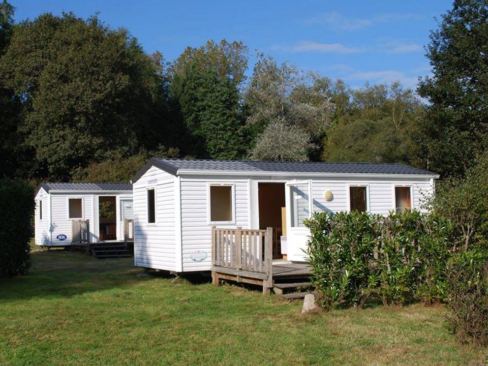 Camping Municipal Beg Er Roch - Camping Morbihan