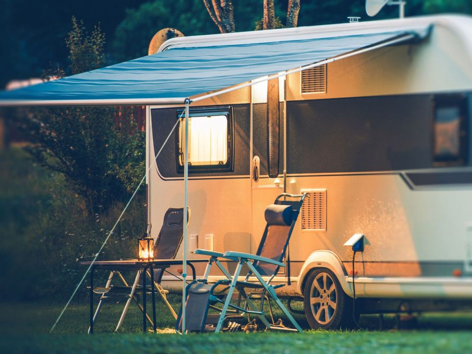 Camping-Gîte de Loquéran - Camping Finistere