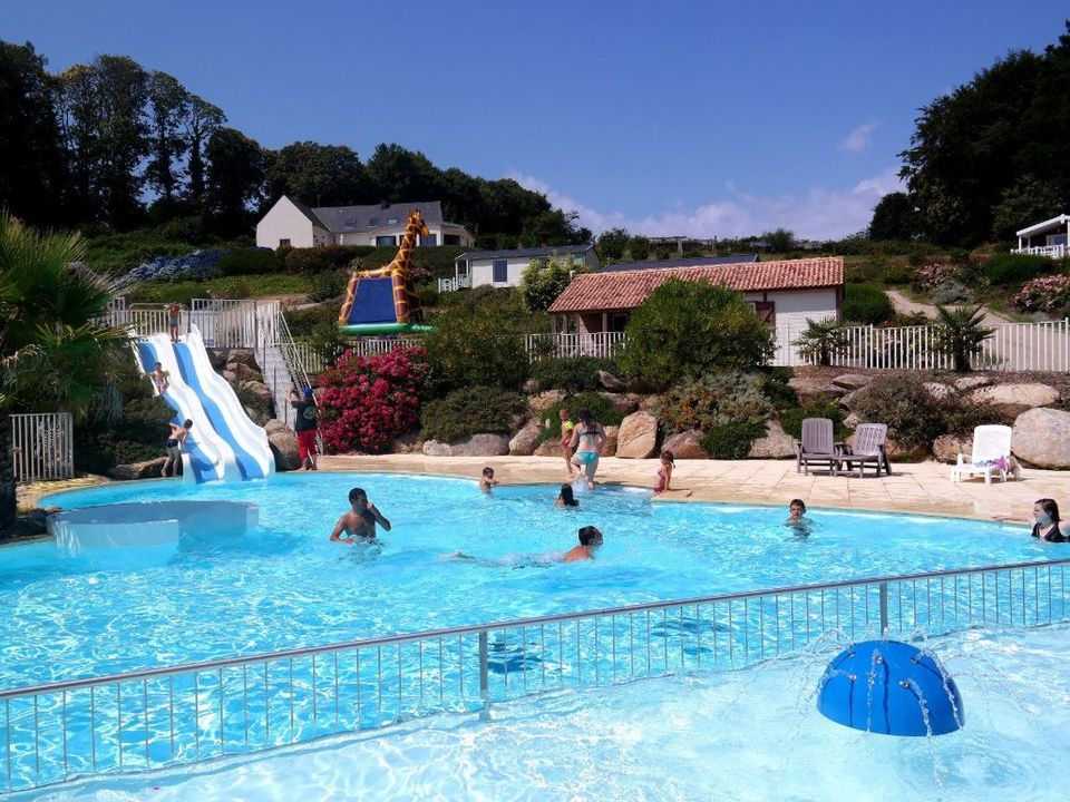 Camping Trezulien - Camping Finistere