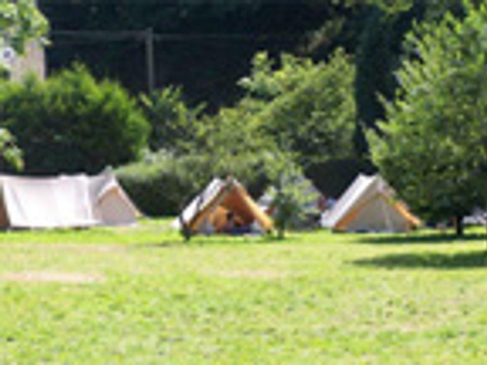 Camping De Stervinou - Camping Finistere