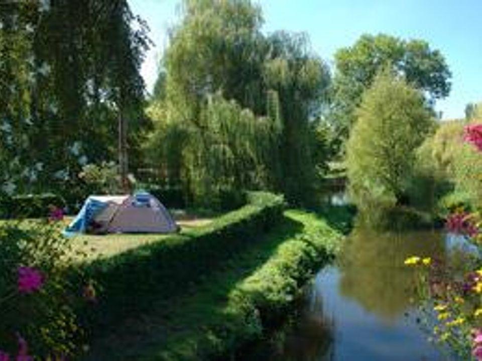 Camping Municipal Le Pont - Camping Mayenne