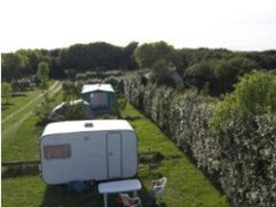 Camping le Kergorz - Camping Finistere