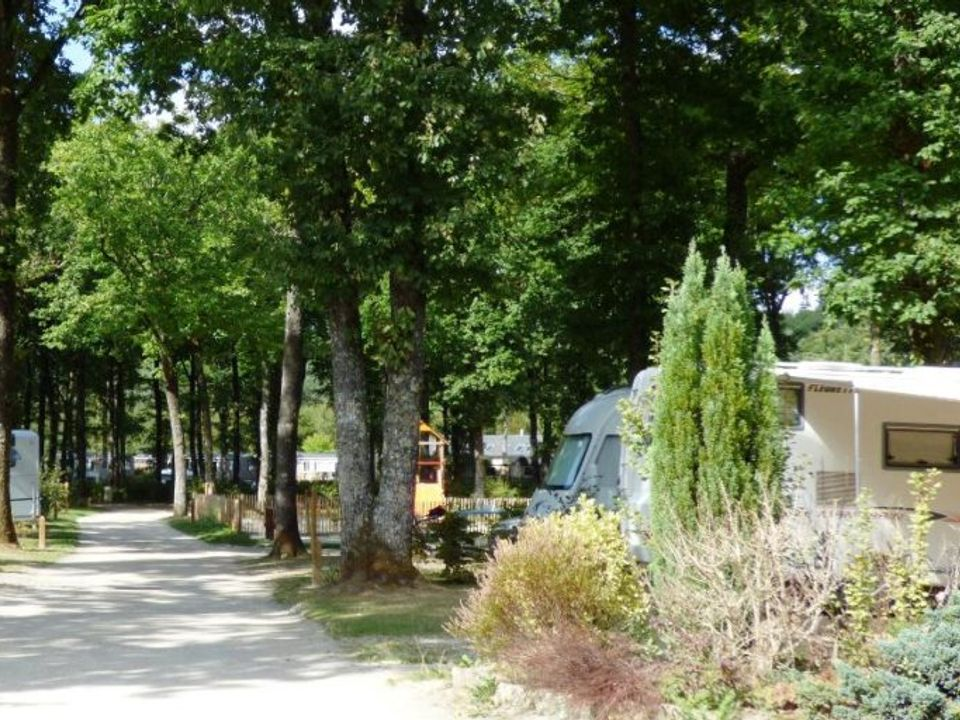 Flower Camping La Foret - Camping Sarthe