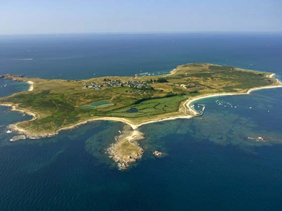 Camping Ar Menez - Camping Finistère