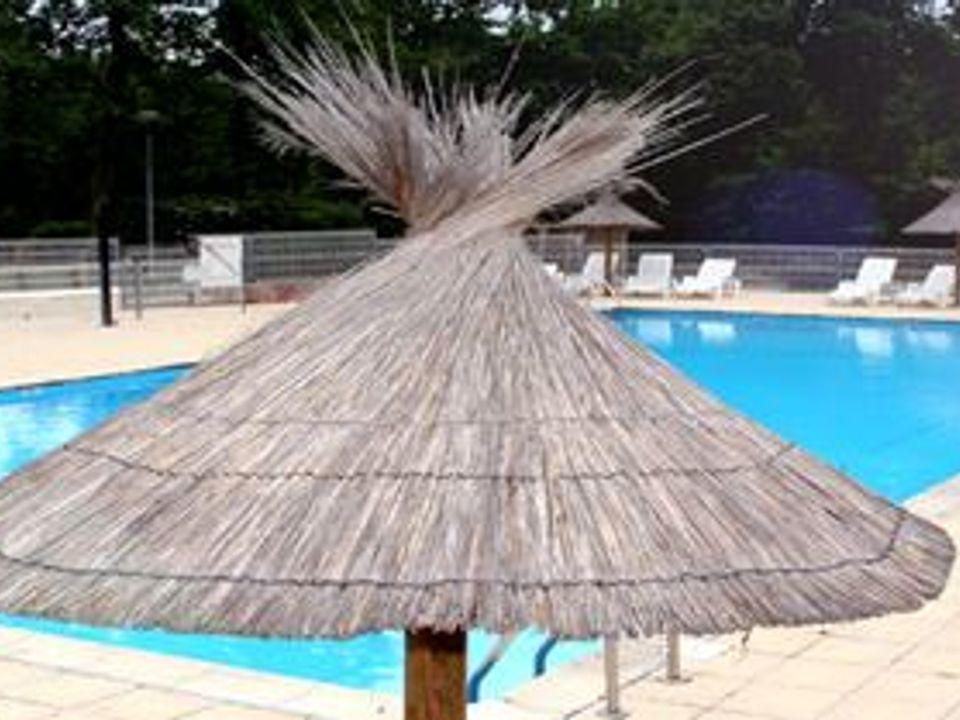 Parc Residentiel De Loisirs La Chesnaie - Camping Loiret