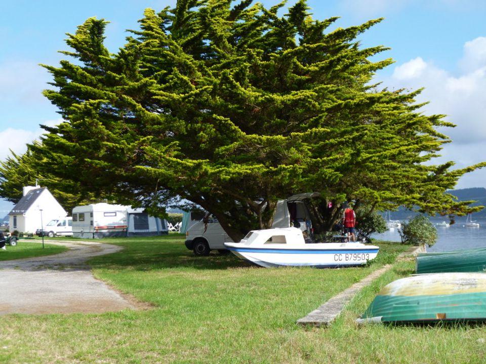 Camping Municipal Du Pal - Camping Finistere