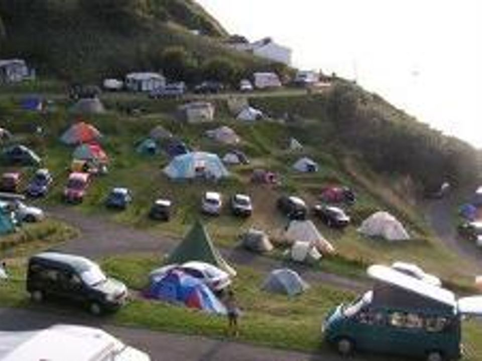 Camping Municipal Ernée - Camping Mayenne