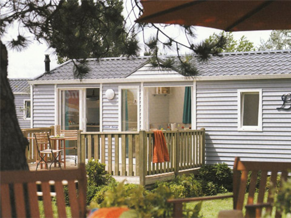 Camping Du Roz - Camping Finistere