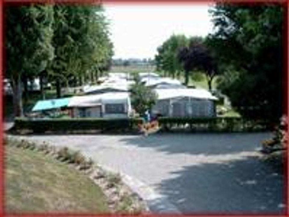 Camping la Ferme des Tuileries - Camping Bas-Rhin