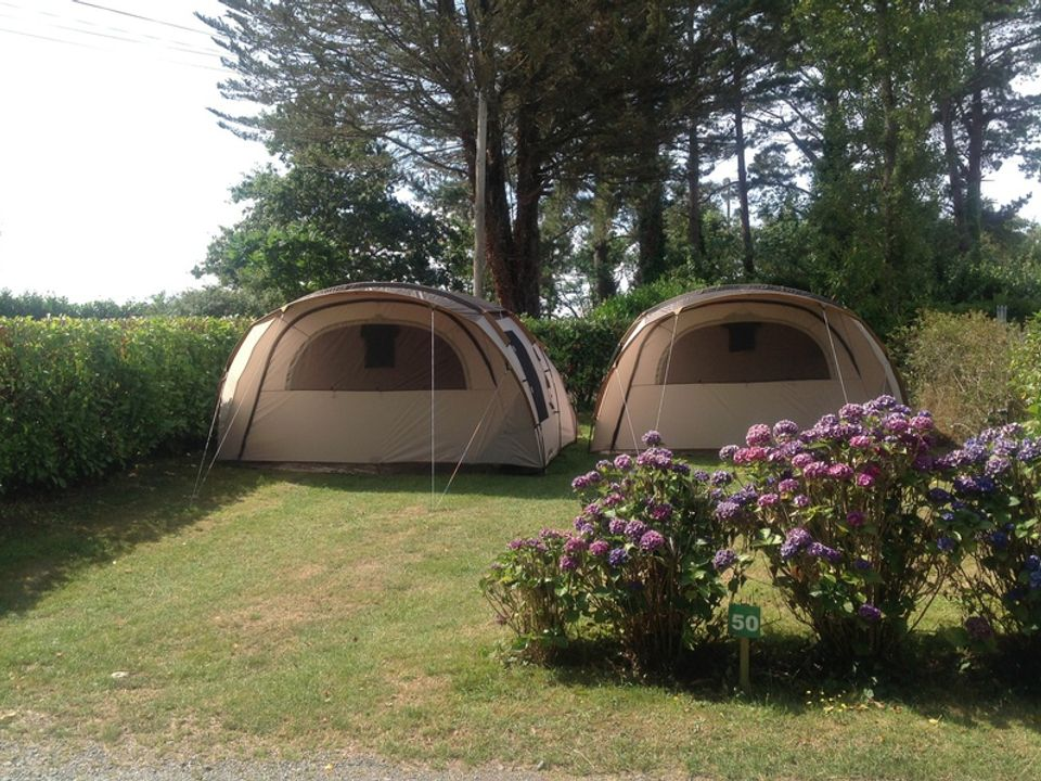 Camping Gouelet Ker - Camping Finistere