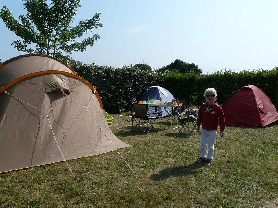 Camping Du Goulet - Camping Finistere