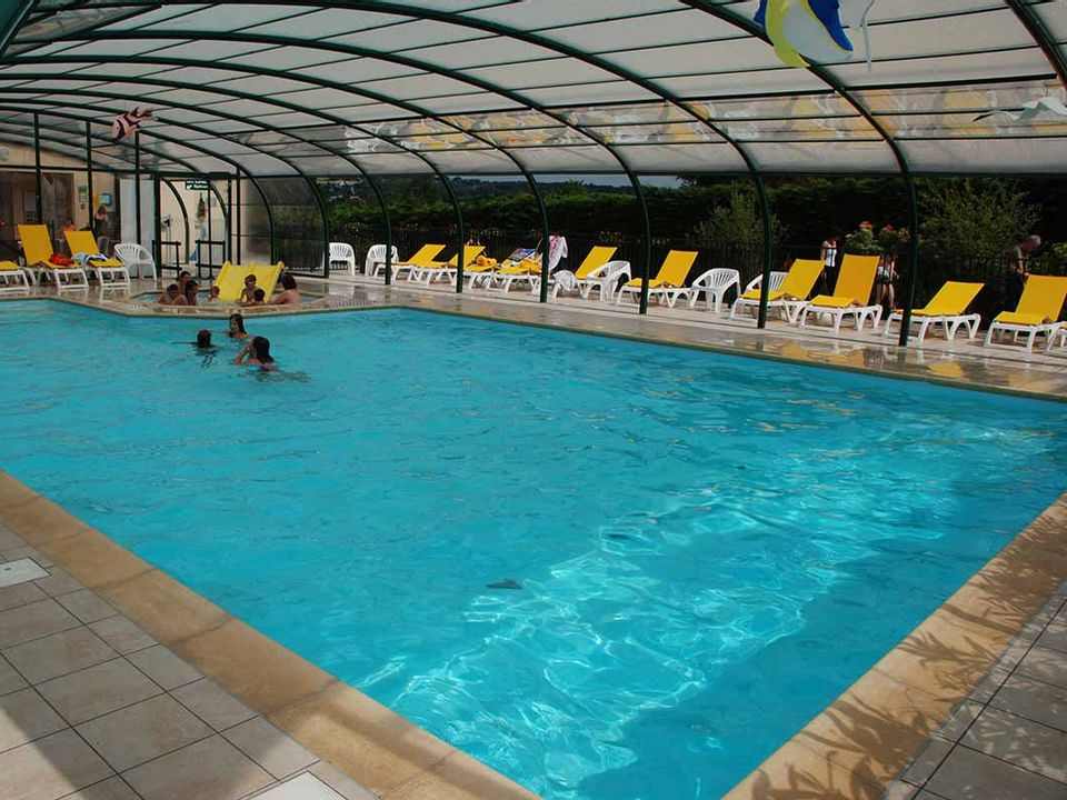 Camping Saint Jean - Camping Finistere