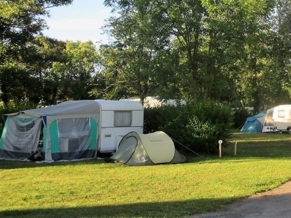 Camping Municipal Lokournan - Camping Finistere