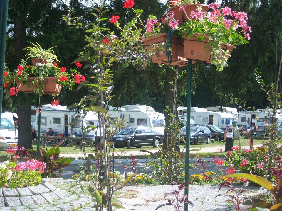 Camping Les Petits Pres - Camping Essonne