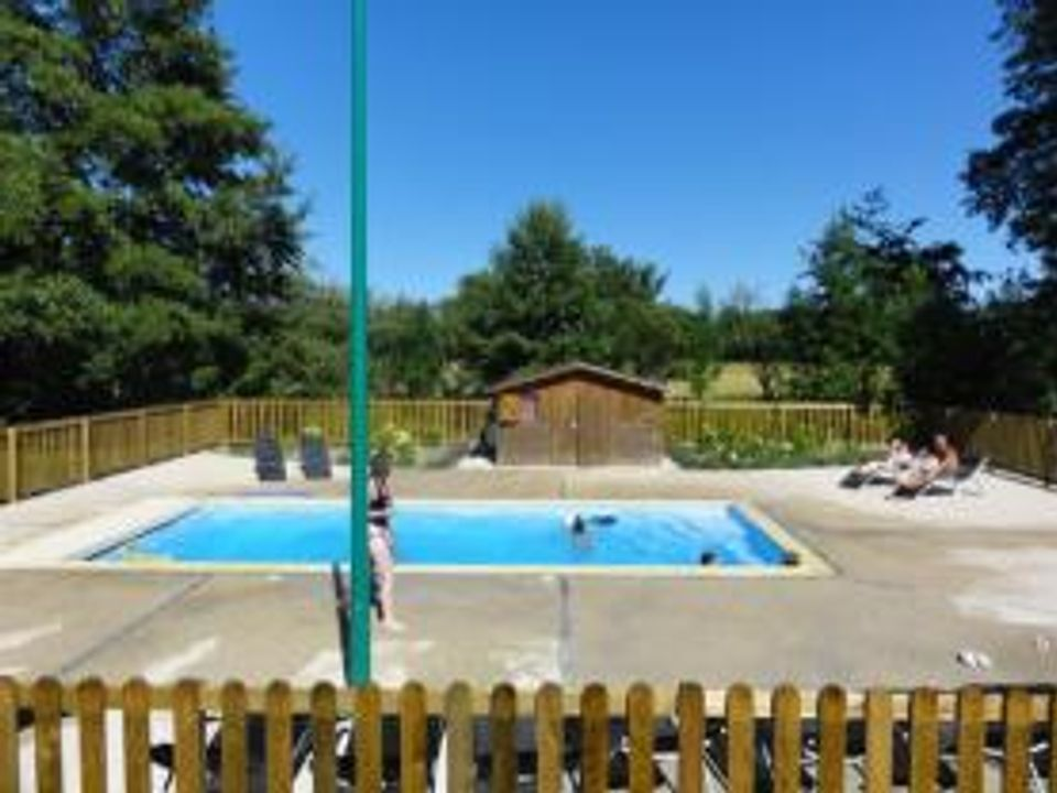 Flower Camping le Domaine du Buisson - Camping Alta Marna
