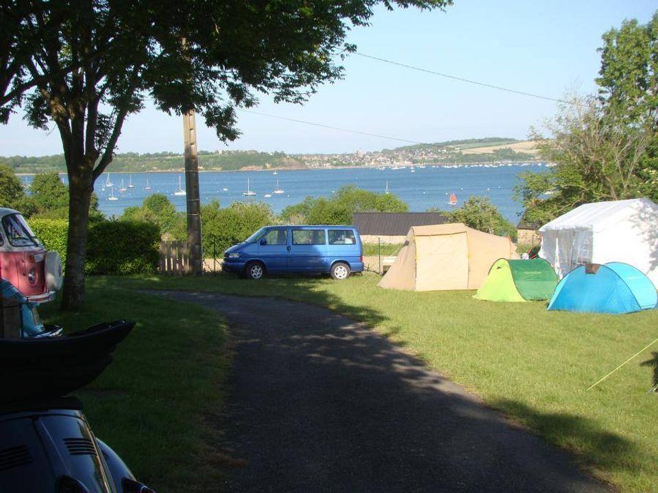 Camping Municipal Le Rivage - Camping Ille-et-Vilaine