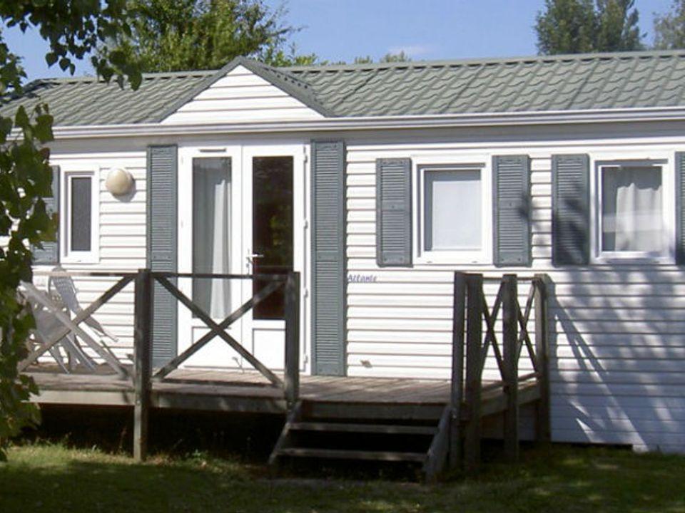La Fontaine Parc Residentiel - Camping Essonne