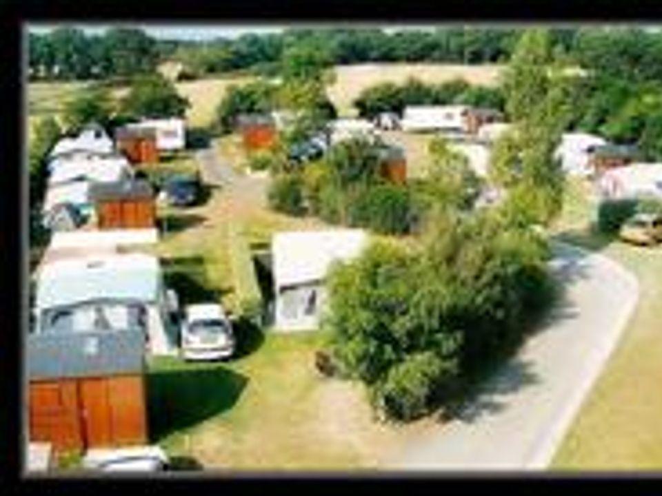 Camping Plage De La Ville Berneuf - Camping Cotes-Armor
